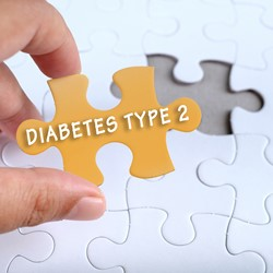 Image for Living with Type 2 Diabetes