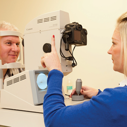 Image for Polish - Your guide to diabetic eye screening
